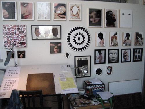 Bryan Schnelle studio