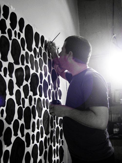 Bryan Schnelle portrait