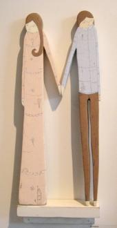 Timothy Karpinski at Together Gallery