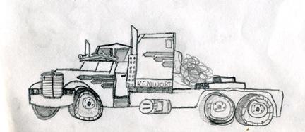 Kevin Taylor kid drawings 4