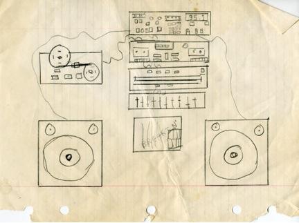 Kevin Taylor kid drawings 7