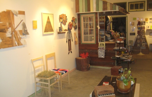 Together Gallery